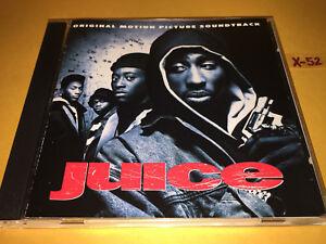 Tupac-JUICE-soundtrack-CD-Too-Short-Rakim-Naughty-by-Nature-Cypress-hill-2pac