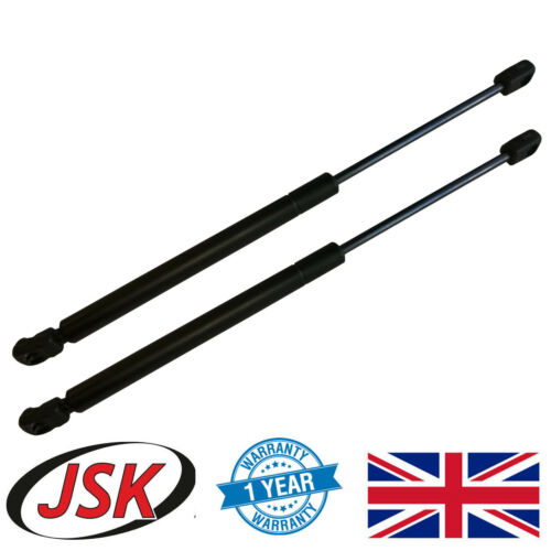 Pair of Boot Struts for Renault Duster /& Dacia Duster 2011-2019 Tailgate Lifters