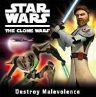 Destroy Malevolence by Penguin Books Ltd (Paperback, 2009)
