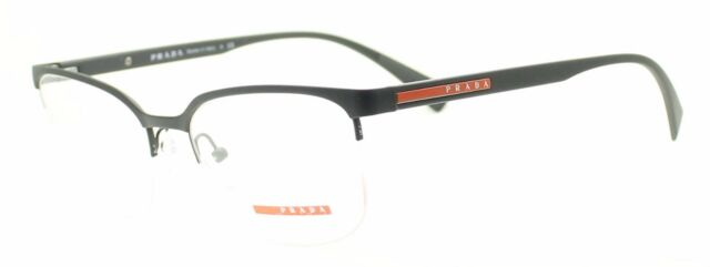 c27787789e73 PRADA SPORTS VPS 51I DG0-1O1 Eyewear RX Optical Eyeglasses FRAMES Glasses-  ITALY
