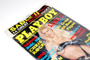 Playboy-September-1999-New-Sealed-Playmate-Kristi-Cline-Sable-II-Chris-Rock