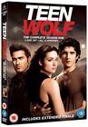 Teen Wolf Season 1 5039036049627 DVD Region 2