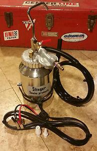 Stinger-EVAP-Smoke-Machine-Emissions-Vacuum-Diagnostic-Leak-Detector-Tester-NEW