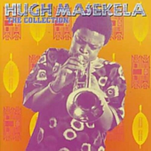 Collection - Hugh Masekela (2002, CD NEU)