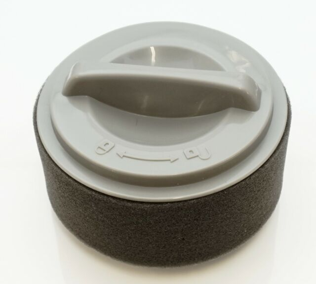 Genuine Bissell Vacuum Inner/Outer Filter Assembly for Model 23T7, 2037593