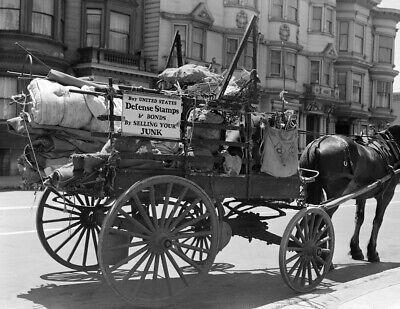 "Brooklyn Union Gas Company Wagon Vintage// Old Photo 8.5/"" x 11/"" Reprint"