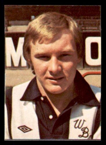 AVA Americana Football Special '79 Derek Statham West Bromwich Albion #314