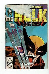 Incredible-Hulk-340-GD-2-0-Todd-McFarlane-Art-Wolverine-vs-Hulk
