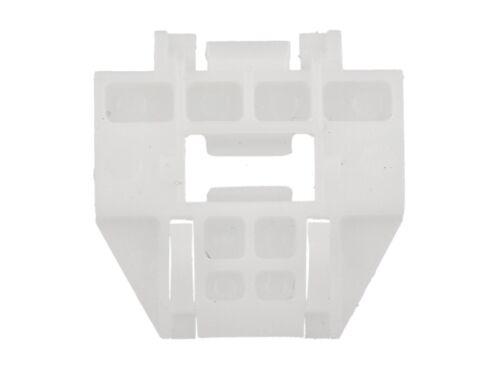 Pack of 10 Clip RENAULT LAGUNA I 94-98 7701205107 B//K56