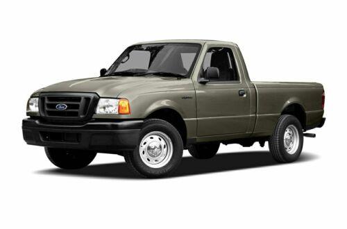 Ford Ranger 1993-2005 Service Workshop Manual e Book