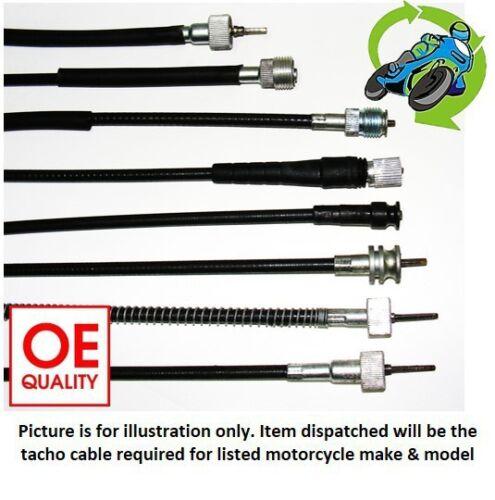 New Suzuki GT 750 L 1974 (750 CC) - Hi-Quality Tacho Cable