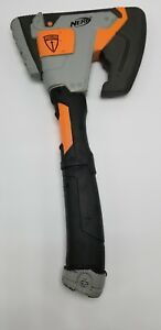 NERF-N-Force-Klaw-Hatchet-Hasbro-2009-Foam-Axe-Toy-Weapon-Cosplay