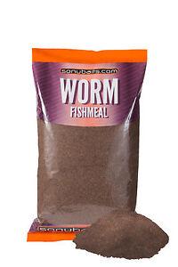 Sonubaits Mouche farine de poisson appâts 2 kg