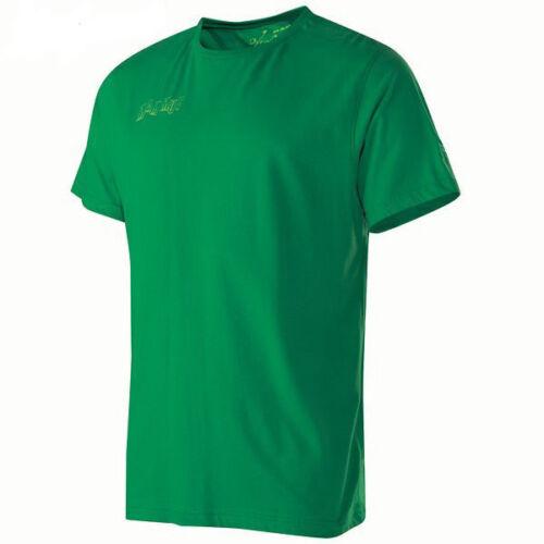Mammut Spike t-shirt Men azul o verde en la talla L