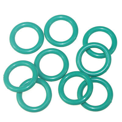 30PCS/20PCS/10PCS Fluorine Rubber FKM 10*3.1mm-140*3.1mm O-Rings Seal Rings