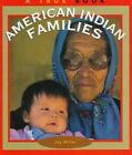 American Indian Families by Jay Miller (Paperback / softback, 1997)