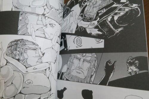 Smash BROTHER/'S doujinshi Ganondorf X Mewtwo Pokemon Zelda Maousama B5 78pages