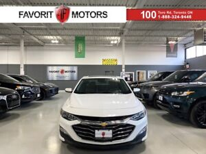 2020 Chevrolet Malibu 2.0T Premier|NAV|BOSE|SUNROOF|LEATHER|SAFETYTECH|