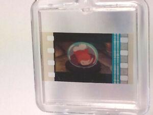 """Studio Ghibli """"Ponyo en el acantilado"""" Llavero con película de película de células de la nave de Japón"""
