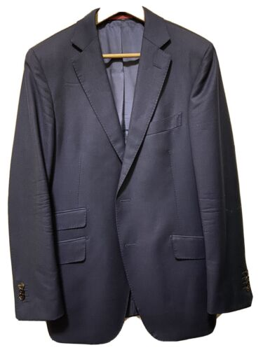 40R Suitsupply Suit Jacket