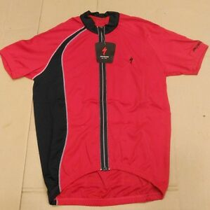 Specialized Cycling Offset Jersey,Men,Red/Blk ,New,S/M/L/XL/XXL