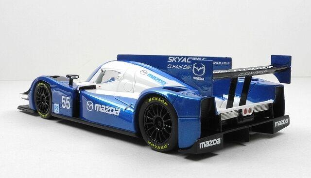 Modeler's Modeler's Modeler's MD43111 1 43 Mazda LMP 2 SKYACTIV-D Racing 0bbbf4