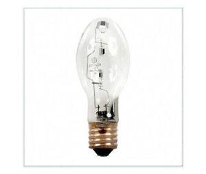 New Ge 85369 Lu100 U Mog 100 Watt Light Bulb Clear Lamp Mogul Base