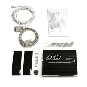 Aem 30 6030 Series 2 Standalone Ems For 01 05 Honda Civic