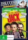 I'm Alright Jack (DVD, 2015)