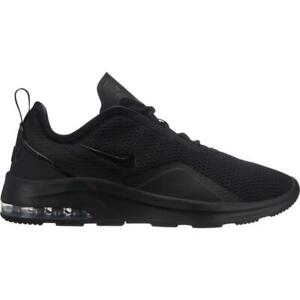 New Original Nike about 004 Max AO0266 White Uomo Details Black Shoes Motion 2 Air KJlTcF1