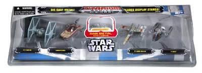 en linea Paquete Paquete Paquete De 5 Titanio Raw Milenio Estrella Wars Nuevo En Caja Walmart  Las ventas en línea ahorran un 70%.