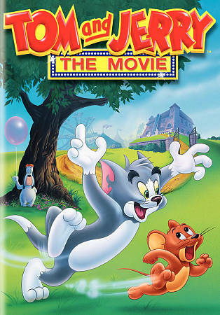 Tom And Jerry The Movie Dvd 2010 For Sale Online Ebay