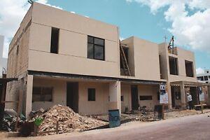 Casas en PREVETA Residencial Arbolada