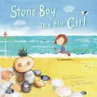 Stone Boy and The Girl by Sam McPhillips 9781782445388 Paperback 2014