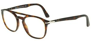 Montatura Da Vista Eyewear Persol 3175v Colore 9015 Havana 52 PCfLLV13