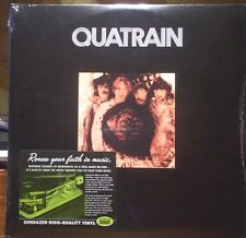QUATRAIN - S/T 68 LA MELODIC GARAGE PSYCH w/ FUZZ GTR + PREV UNISS SEALED 2-LP