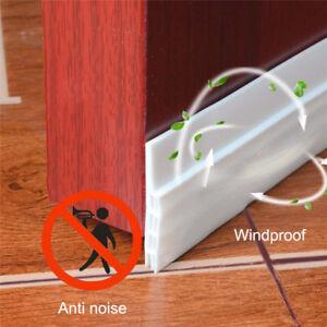 image is loading soundproof windproof silicone door seal bedroom door draft - Soundproof Bedroom Door