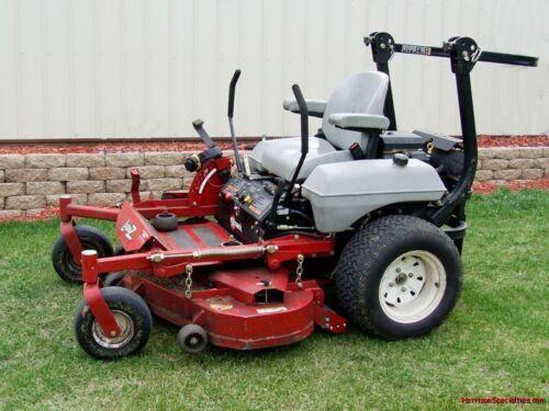 "eXmark Lazer 52/"" HP Lawn Striper fits Pre-2009 Striping Lawn Mower Roller Kit"