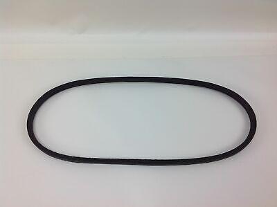 Cinghia trapezoidale trazione rasaerba compatibile mitsubishi 630305 Z30,5