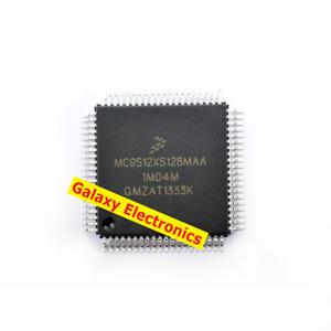 1//5//10pcs Chip MC9S12XS128MAA 80 feet single chip