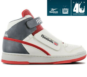 Reebok Alien Stomper Bishop - 40th Anniversary - DV8578 Schuhe Sneaker Limitiert