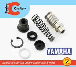 Yamaha XJR 1200 front brake master cylinder seal repair kit 1995 1996 1997 1998