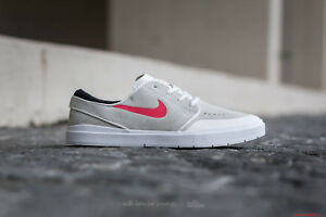 buy online ab5ae f3f5e Image is loading Nike-Stefan-Janoski-Hyperfeel-XT-Summit-White-Ember-