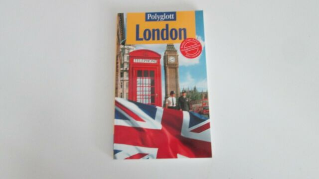Polyglott Reiseführer, London  p46