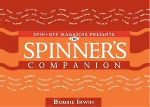 The-Spinner-039-s-Companion-by-Bobbie-Irwin-2001-Spiral
