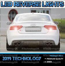 Interior Light LED replacement kit for AUDI A5 B8 RS5 S5 SLINE 8T1 8T3 12pcs 6K