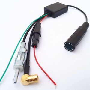 DAB-Antenne-Splitter-Radio-DAB-Adapter-FM-Antennenverstaerker-Frequenzweiche