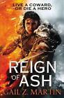 Reign of Ash von Gail Martin (2014, Taschenbuch)