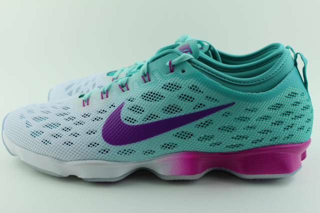 NIKE ZOOM FIT AGILITY WOMAN Price reduction best-selling model of the brand