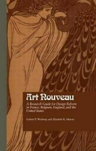 Art-Nouveau-A-Research-Guide-For-Design-Reform-In-France-Belgium-England
